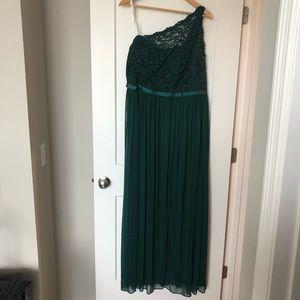 David's Bridal Juniper Dress